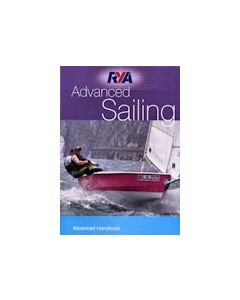 G12 Advanced Sailing Handbook - New edition inc DVD
