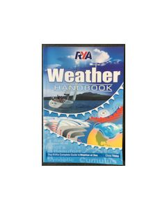 RYA Weather Handbook (G133)