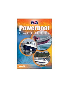 G13 RYA Powerboat Handbook
