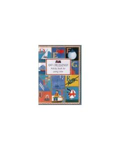 G56 RYA Go Cruising Activity Book