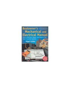 Boat Owner's Mechanical & Electrical Manual