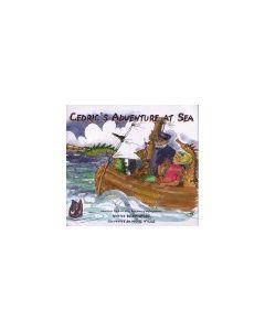 Cedric's Adventures At Sea
