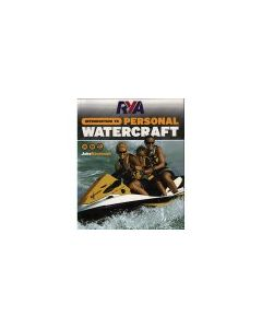 G35 An Introduction To Personal Watercraft