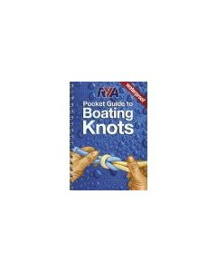 Pocket Guide To Boating Knots