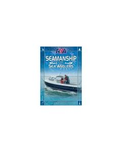 G50 Seamanship For Sea Anglers