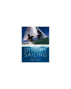 Start To Finish : Dinghy Sailing