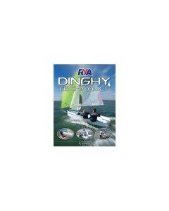 G93 Dinghy Techniques