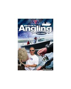 G98 Boat Angling Explained