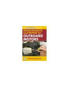 Maintenance & Repair for Outboard Motors