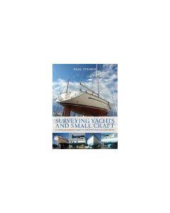 Surveying Yachts & Smallcraft