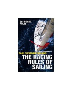 Elvestrom's Explains the 2017-2020 Racing Rules