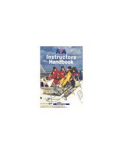 RYA G27 Instructors Handbook