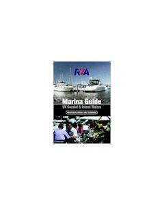 RYA G8 Marina Guide