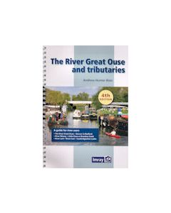 The River Great Ouse and Tributaries - 4th Edition