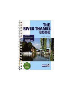River Thames Book Fully Revised 6th Edition