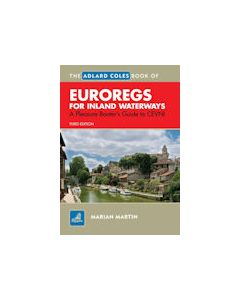 Euro Regs For Inland Waterways