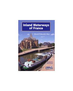 Inland Waterways Of France - 8th Edition