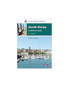 RCC South Biscay Pilot Guide