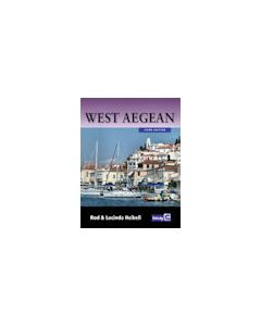 West Aegean Pilot
