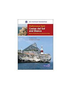 Mediterranean - Spain Costa Del Sol - 7th Edition