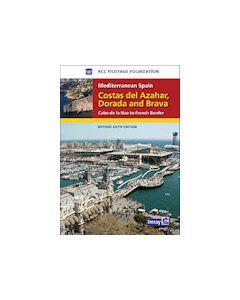 Mediterranean Spain - Costas del Azahar, Dorada and Brava 6th Ed