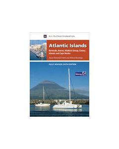 Atlantic Islands Pilot Book  - 6th Edition