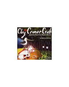 Clay the Cromer Crab - and Hunt for Black Shuck