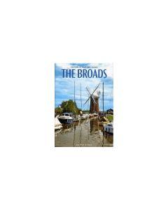 The Broads - Souvenir Picture Guide
