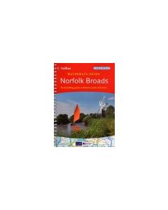 Collins Norfolk Broads Guide