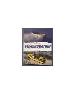 Powerboating - The RIB and Sportsboat Handbook (3rd Ed)
