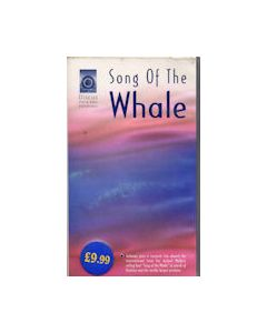 Song Of The Whale VHS video