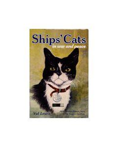 Ships' Cats in War & Peace