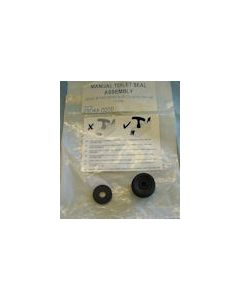 Jabsco  MK 2 Toilet Top Seals
