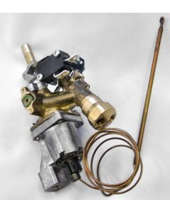 Smev Thermostatic Gas Valve Ass For 3110TSS