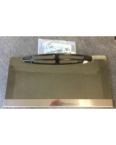 Complete Glass door for Dometic (SMEV) Mini Grill