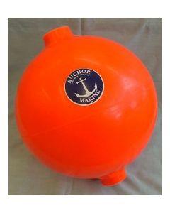 "Anchor Pole Buoy 24"" Dia"