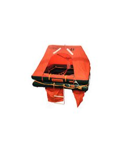 Seago Sea Cruiser 4 Person Liferaft in Canister