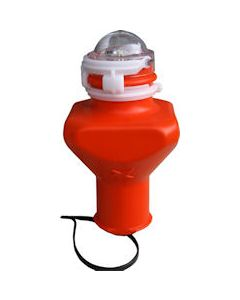 LED Stella Lifebuoy Light