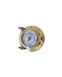 Porthole Barometer 80mm