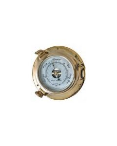 Porthole Barometer 115mm