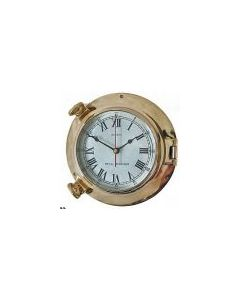 Porthole Clock 143mm