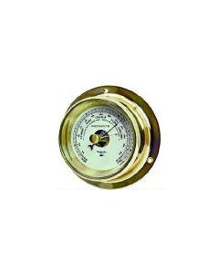 Portsmouth Barometer Brass