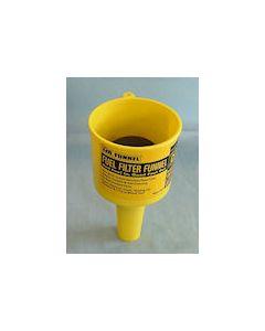 Filter Funnel Non Conductive 2.7Gal/Min (F1NC)