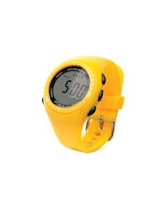 OS125 Yellow Watch