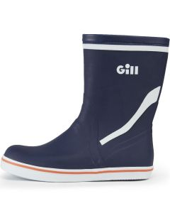 Gill Short Cruising Boots Junior