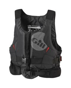 Gill Zip Up Buoyancy Aids Graphite