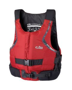 Gill Zip Up Buoyancy Aid  Red