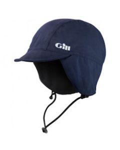 Gill Helmsman Hat - Navy