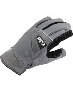 Gill Deckhand Gloves Short Finger Junior