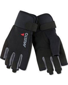 Musto Essential Sailing Short Finger Glove